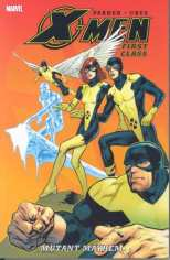 X-Men First Class Bk 02 Band of Brothers